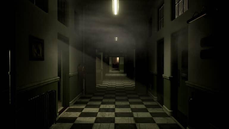 The Inpatient Virtual Reality