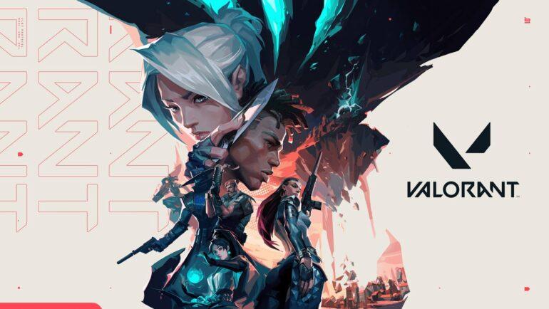 Valorant Review Header