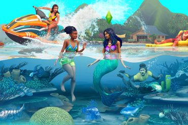The Sims 4 Multiplayer Mod