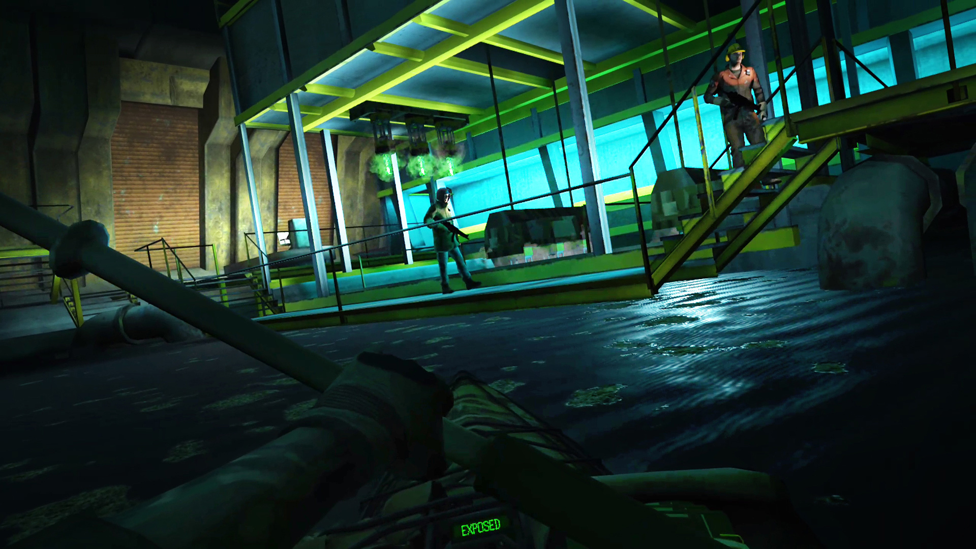 Phantom: Covert Ops Header