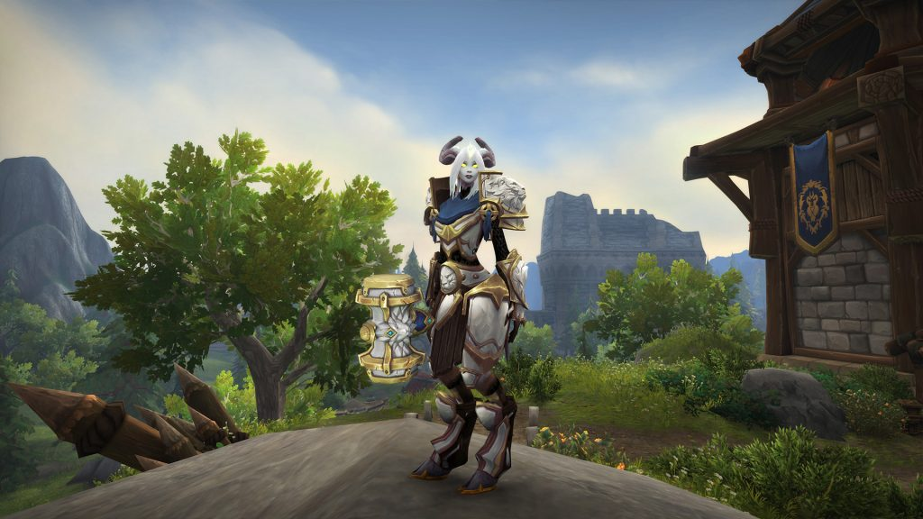 World of Warcraft Retail vs Classic - WoW
