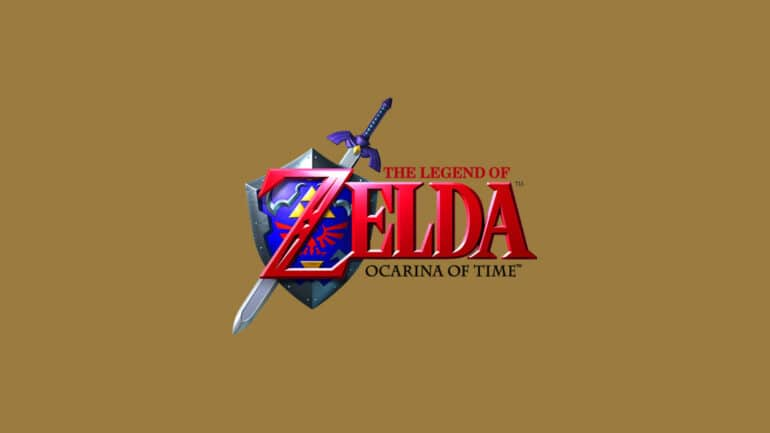 Legend of Zelda: Ocarina of TImeRetro Review - The Game Crater