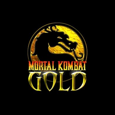 Dreamcast Mortal Kombat Gold Header