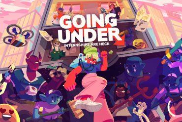 Going Under Header