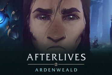 Shadowlands - Ardenweald
