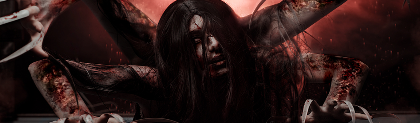 Laura Evil Within Header
