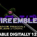 Fire Emblem Header