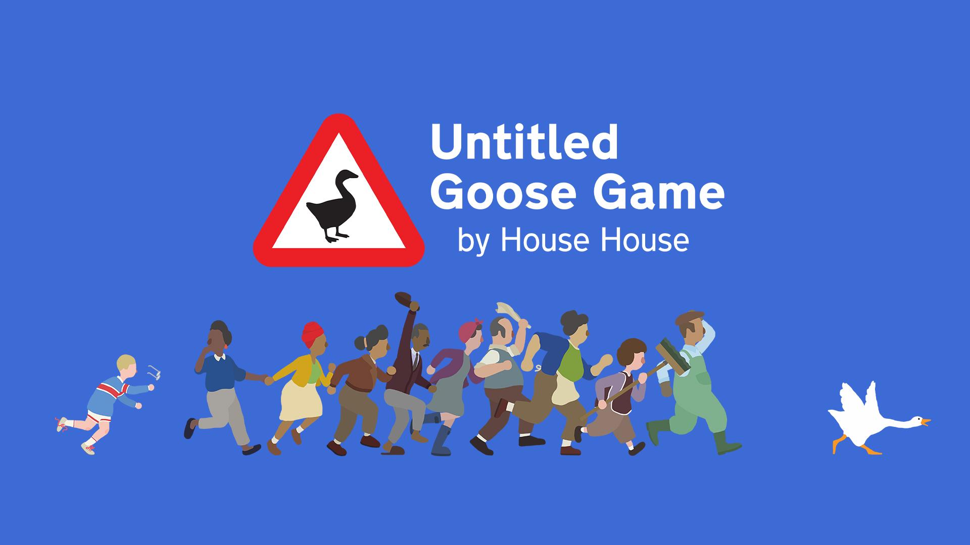 Untitled Goose Game Header