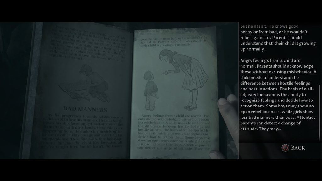 The Dark Pictures Anthology: Little Hope - Screenshot