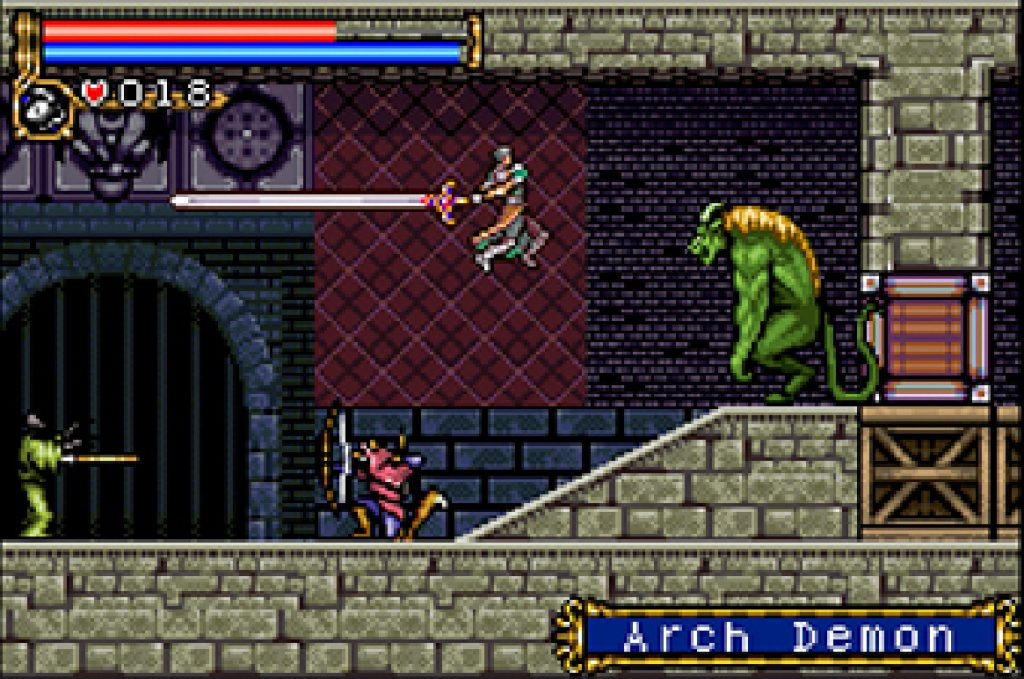 Castlevania and Ghosts 'n Goblins