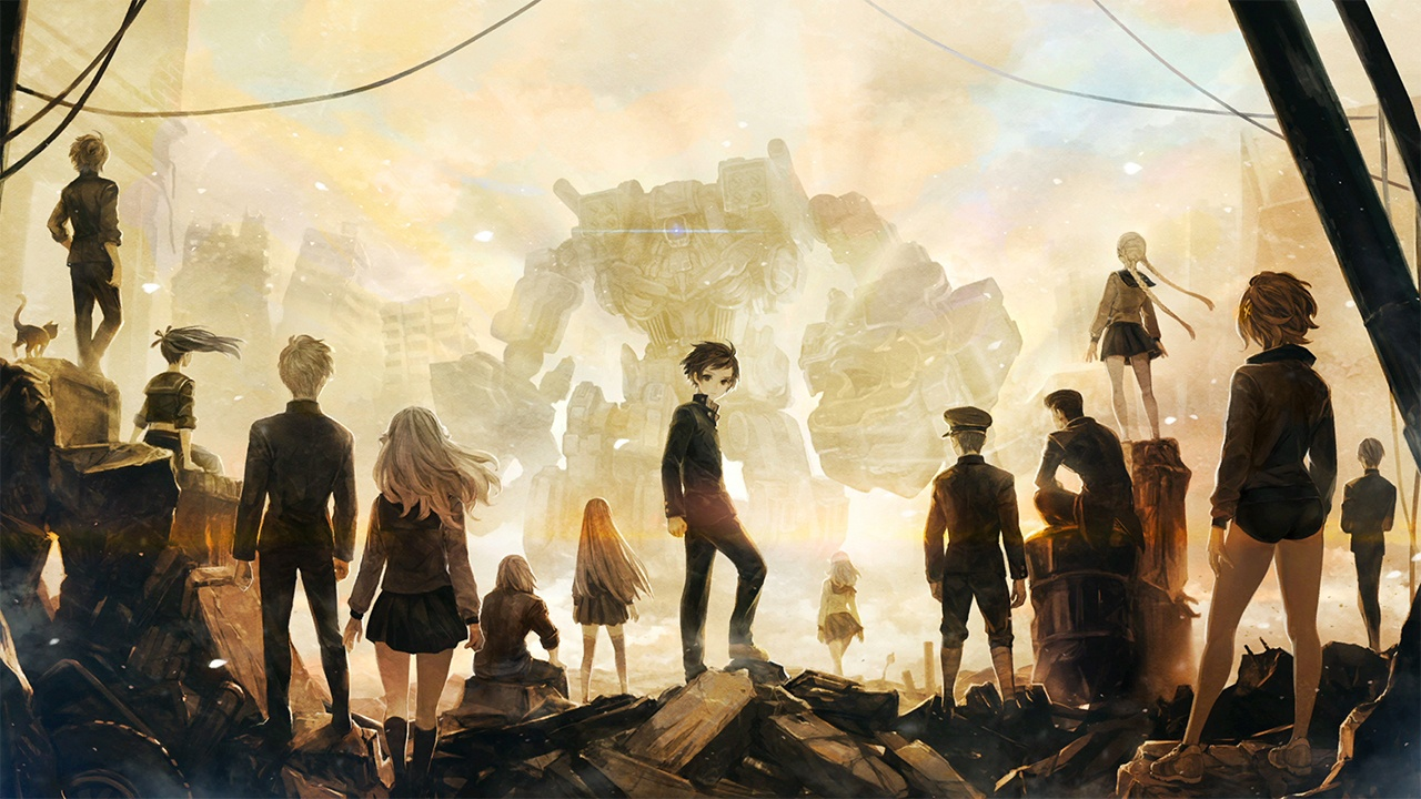 13 Sentinels Aegis Rim Header
