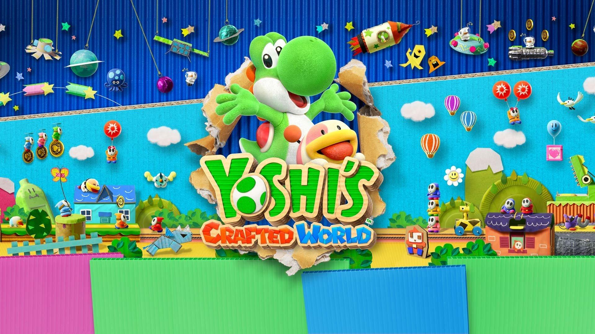 Yoshi Christmas