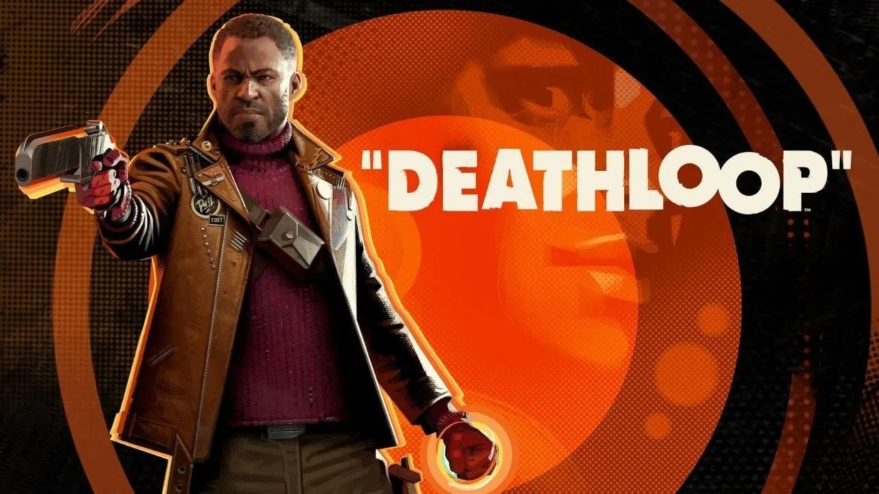 Deathloop Game Title