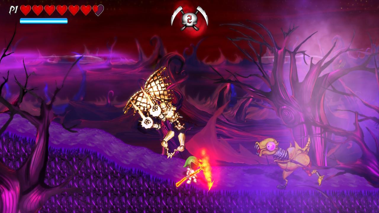 Death Tales Screenshot