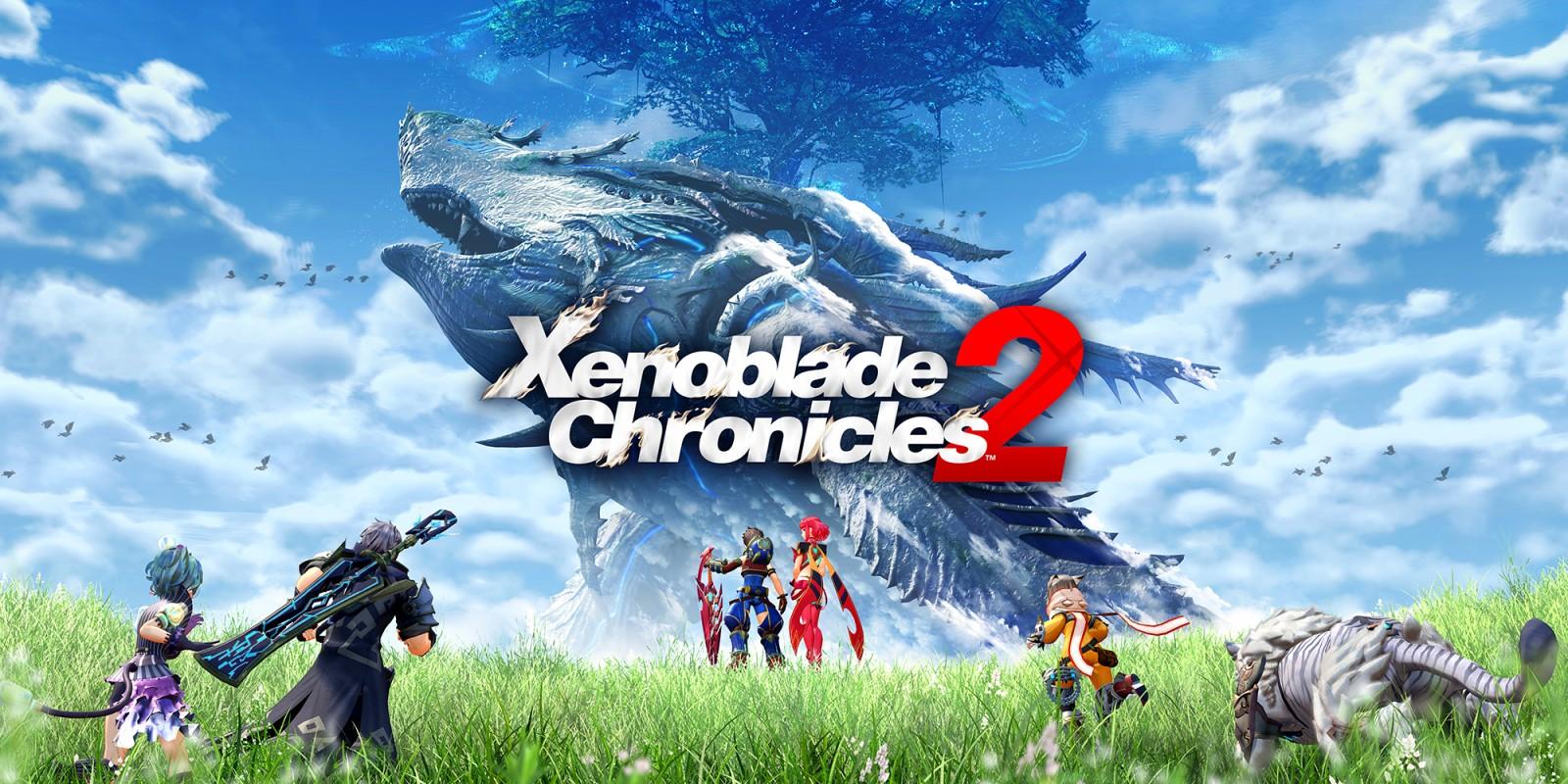 Xenoblade Chronicles 2