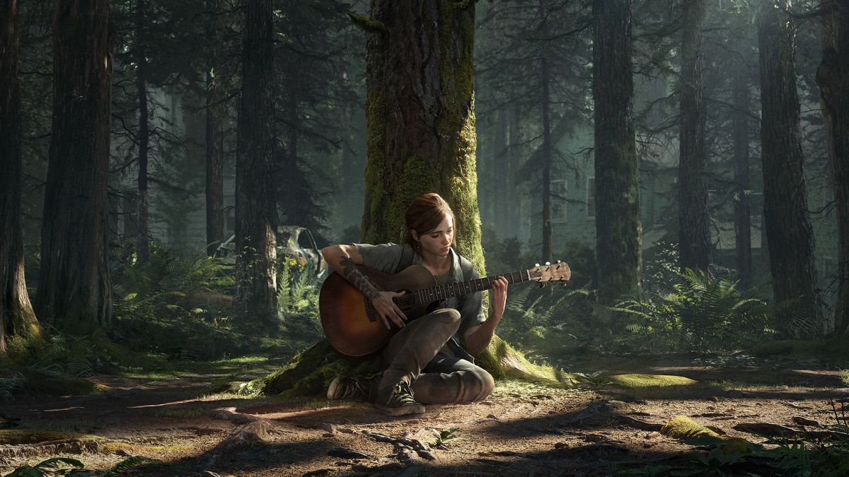 Last of Us part 2 Header