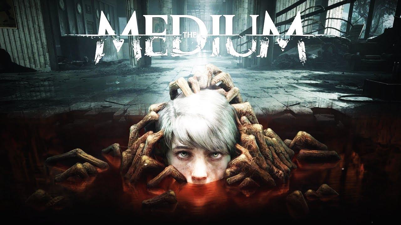 Medium Game Title