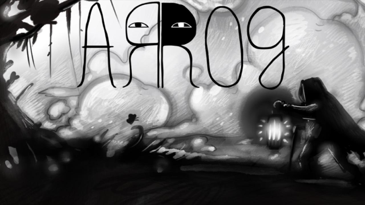 Arrog Feature Image