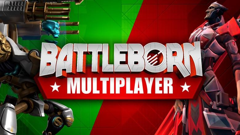 Battleborn - Modes