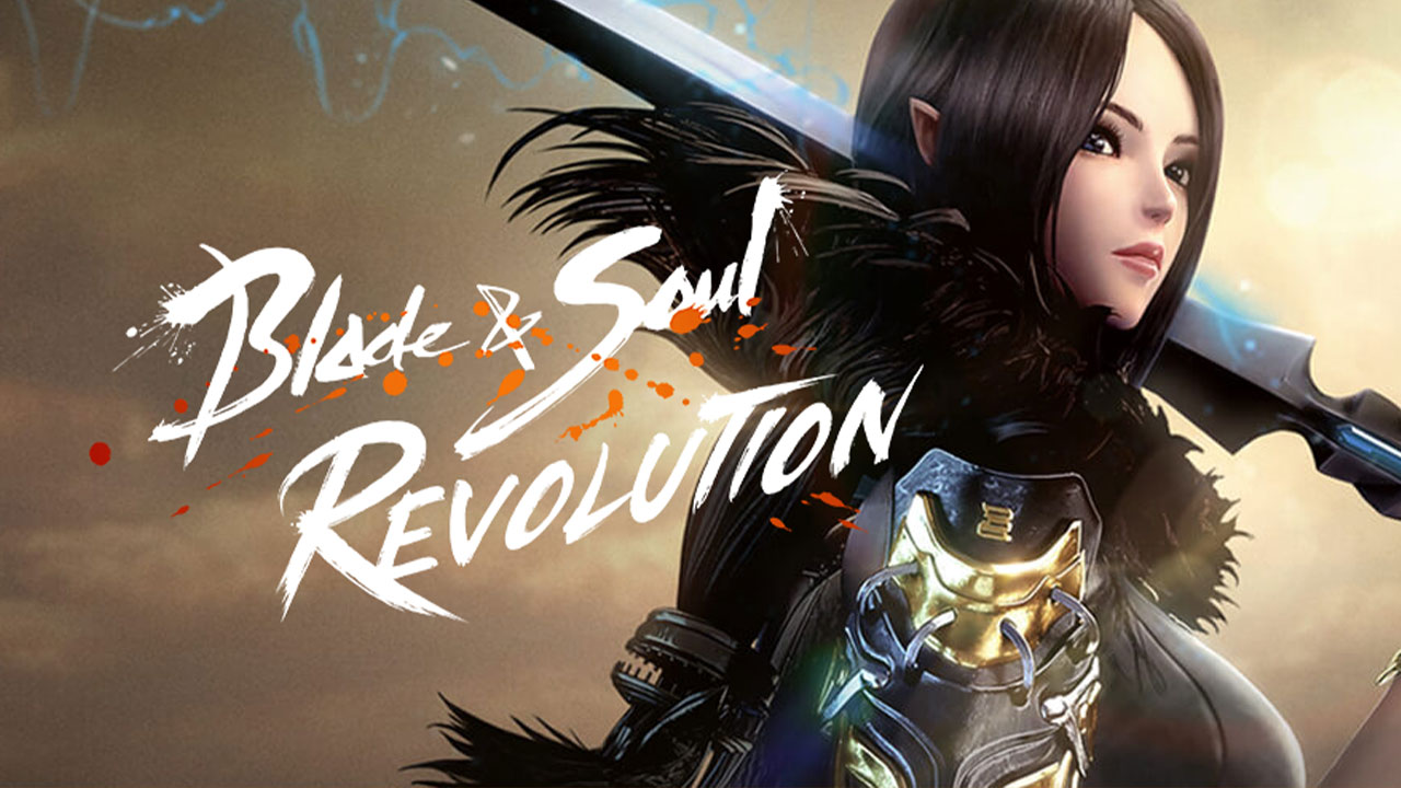 Blade and Soul Revolution Feature Image