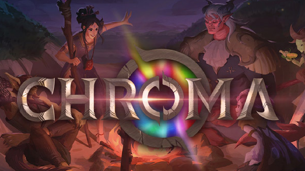 Chroma: Bloom and Blight - Feature Image