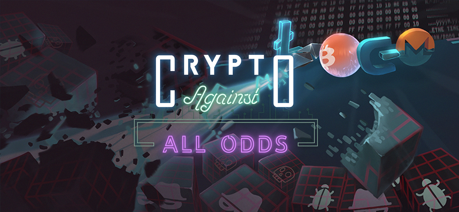 Crypto Against All Odds - Feature Image