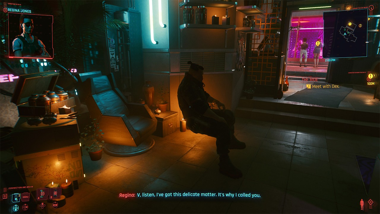 Cyberpunk 2077 Bugs (1)