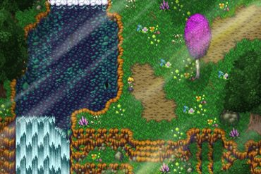 Harvest Island Header