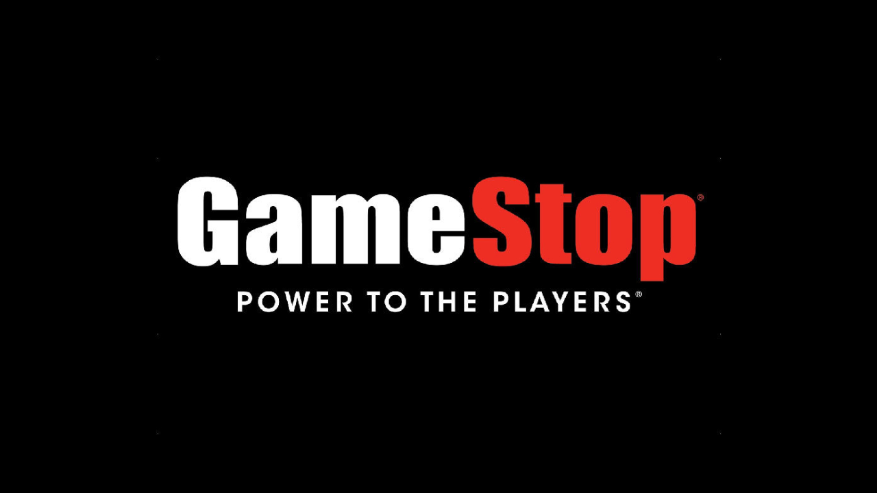GameStop Header