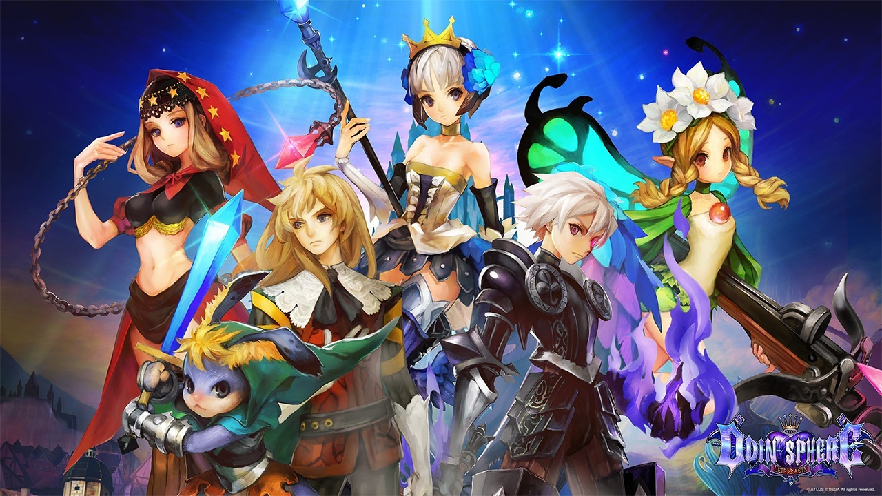 Odin Sphere Header (1)
