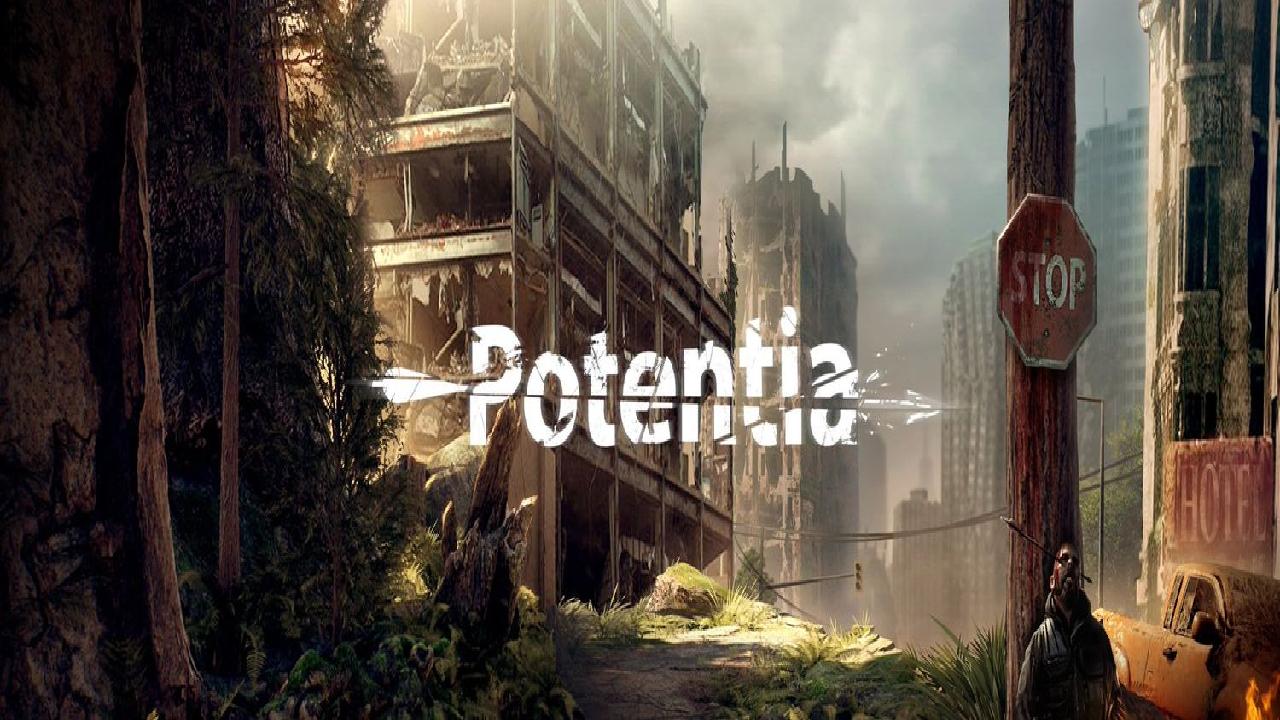 Potentia Feature Image