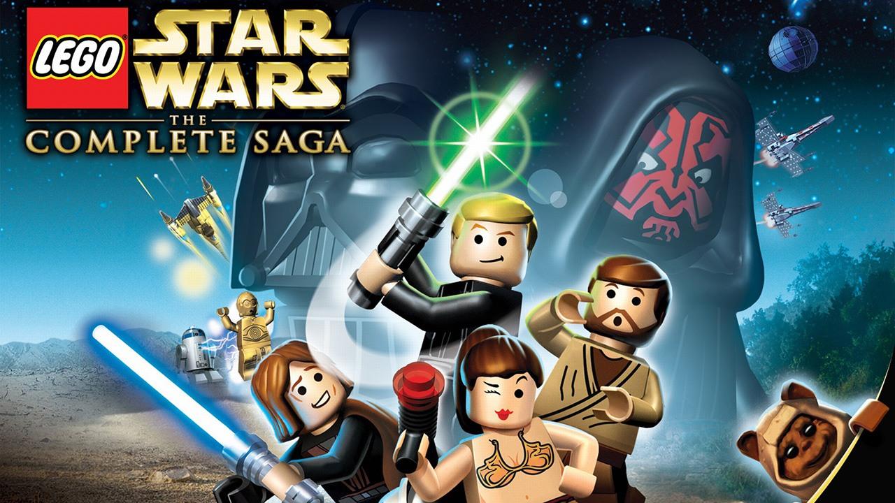 STAR-WARS (1) Lucasarts