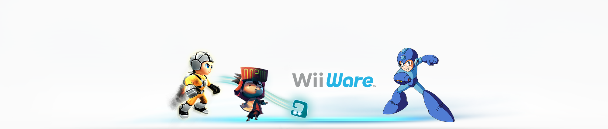 Battleborn - WiiWare
