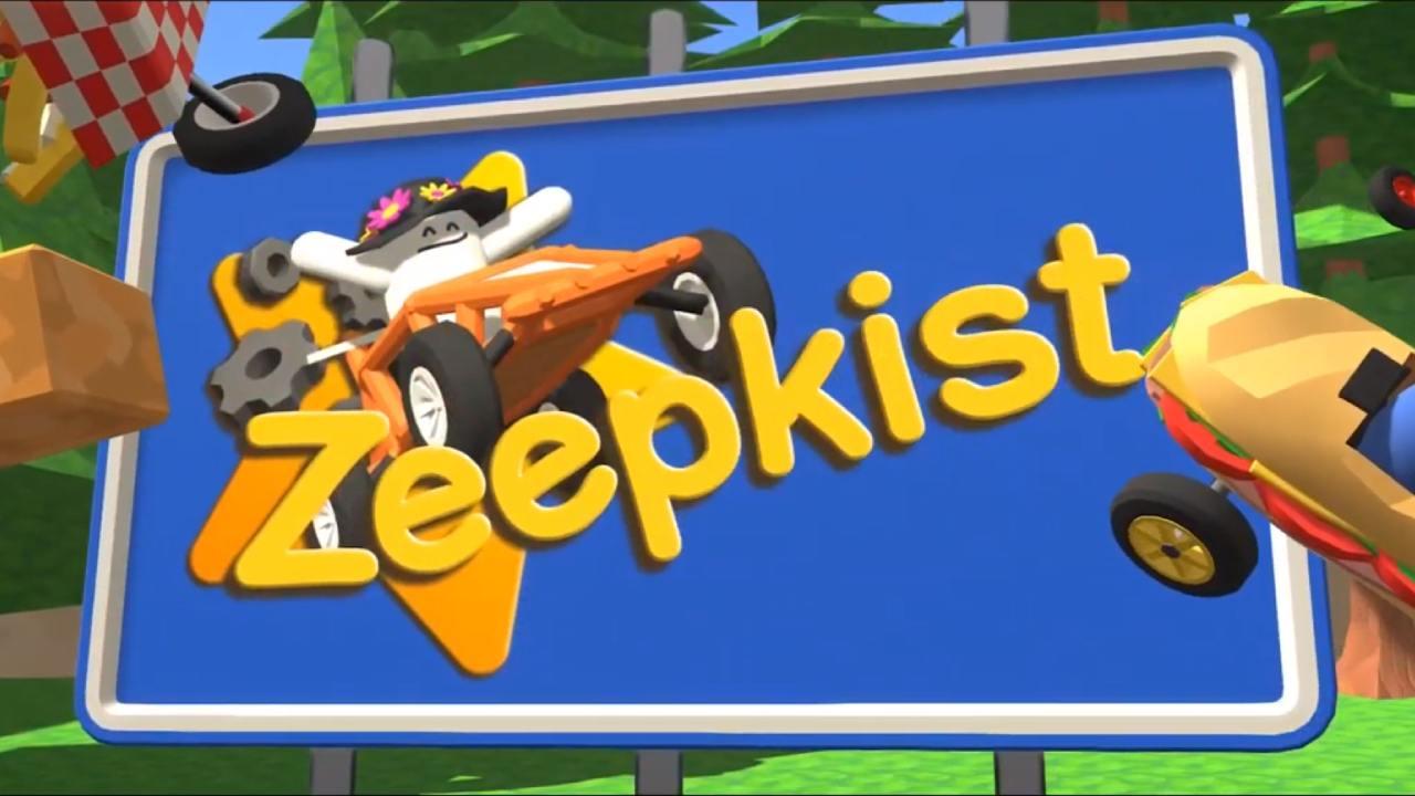 Zeepkist Feature Image