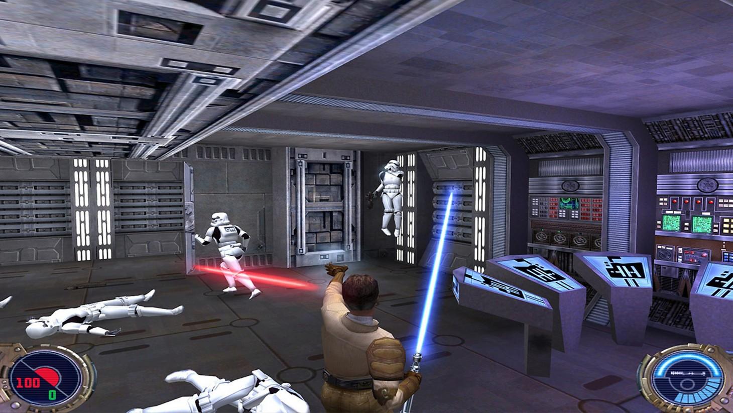 Jedi Lucasarts