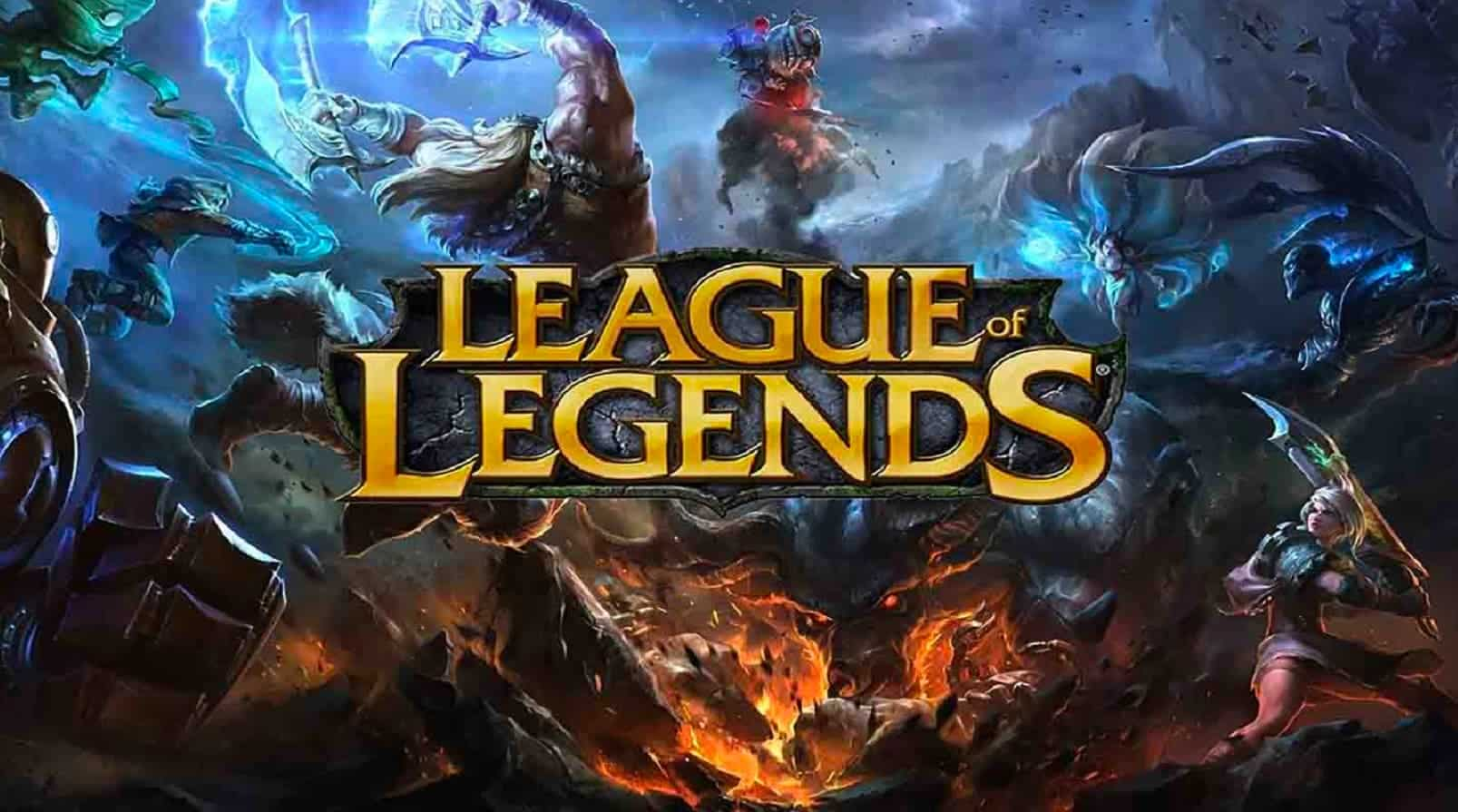 Battleborn - League of Legends