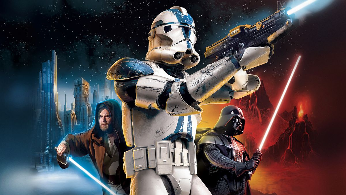 Star Wars Lucasarts