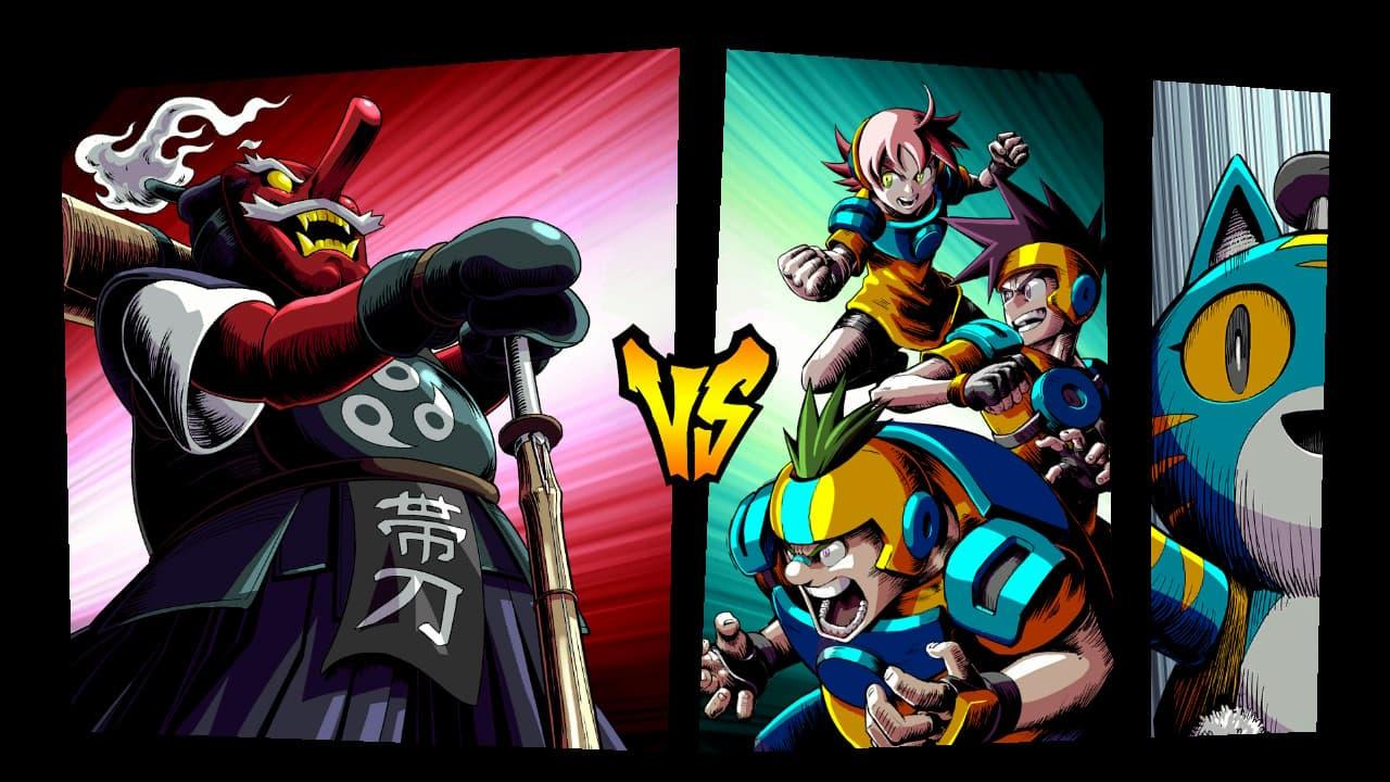 Super Dodgeball Beats - Opponent