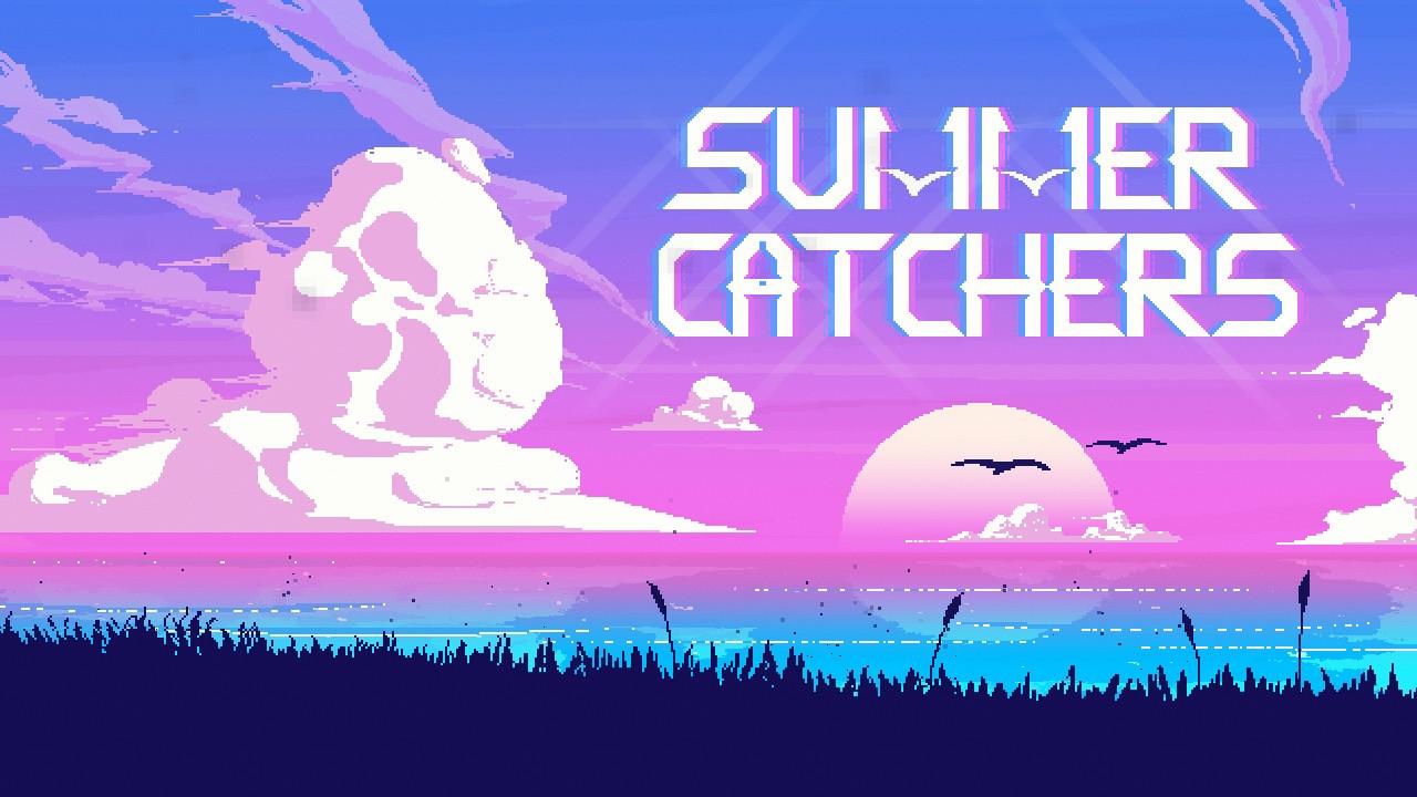 Summer Catchers - Feature Image