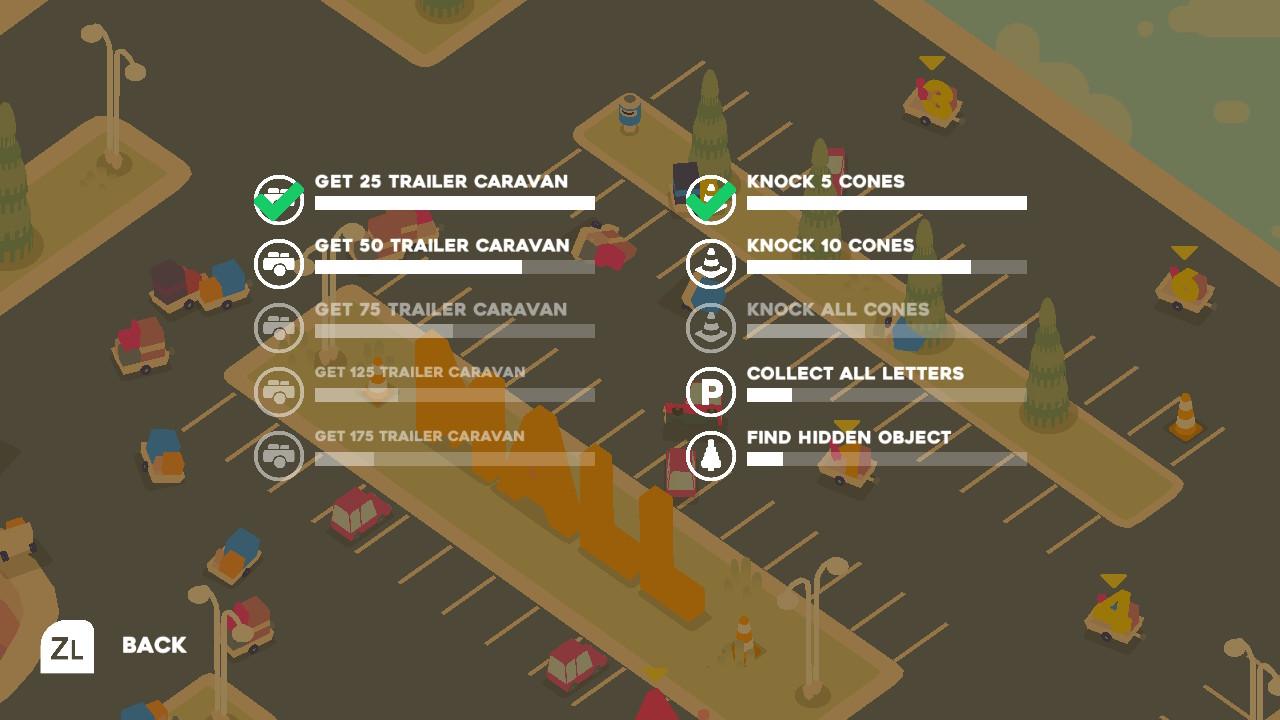 Pako Caravan - Tasks
