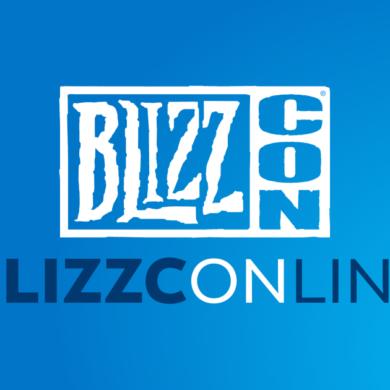 BlizzConline Header