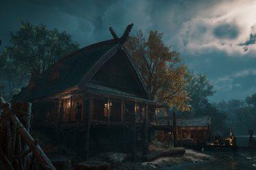 Assassin's Creed Valhalla - River Raids