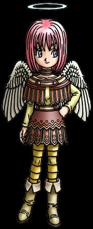 Dragon Quest - DQ9 Heroine