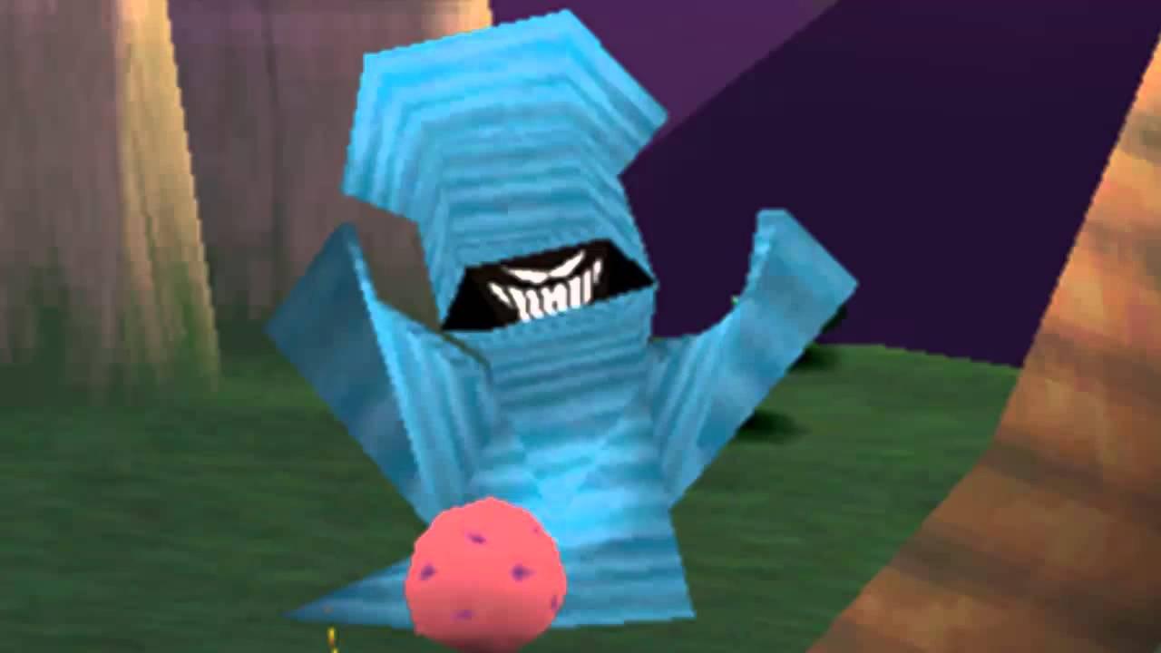 Spyro - Egg Thief