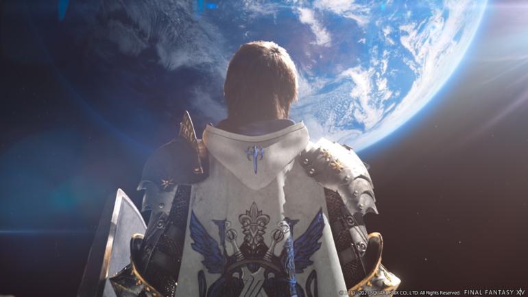 Final Fantasy XIV - Feature Image
