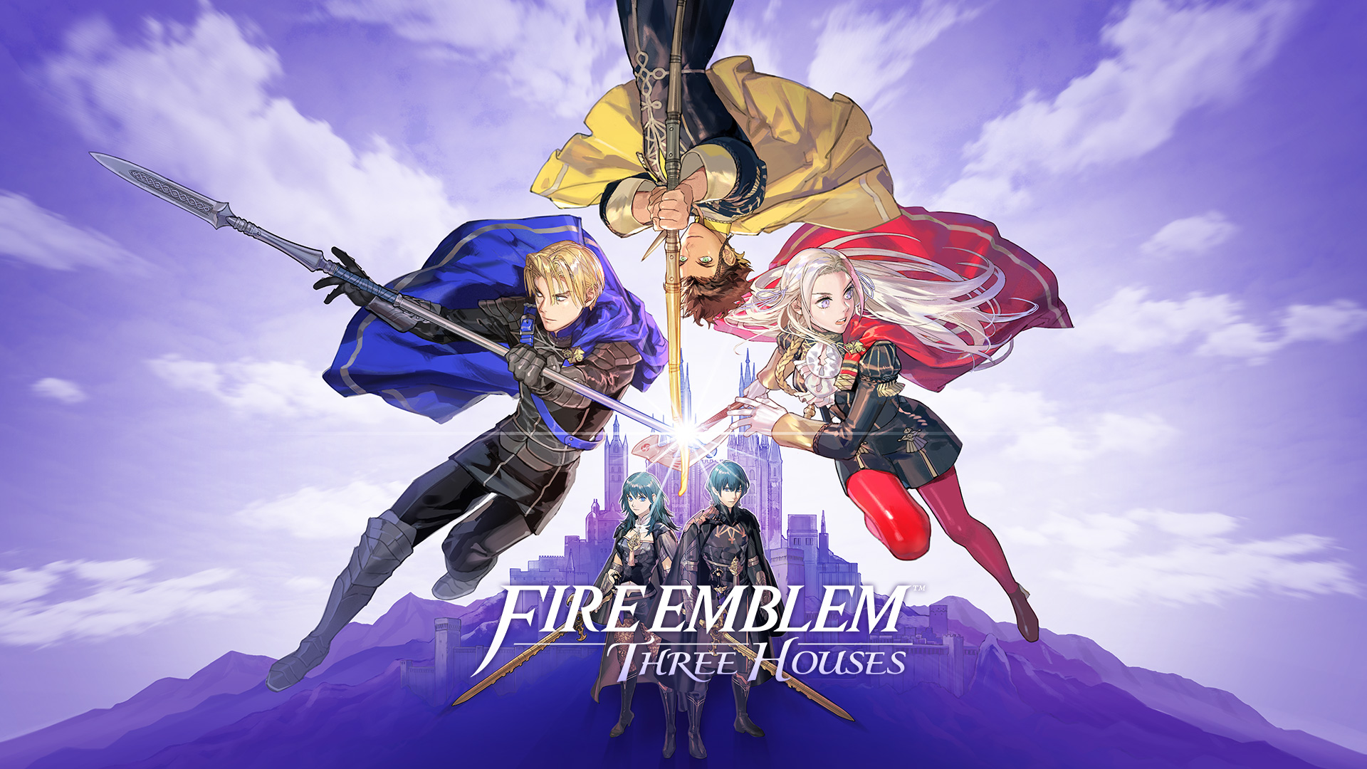 Nintendo - Fire Emblem