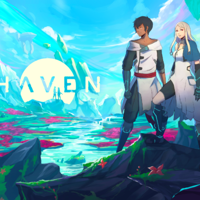 Haven - Feature Image