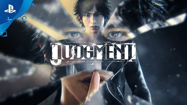 Judgment - Feature Image