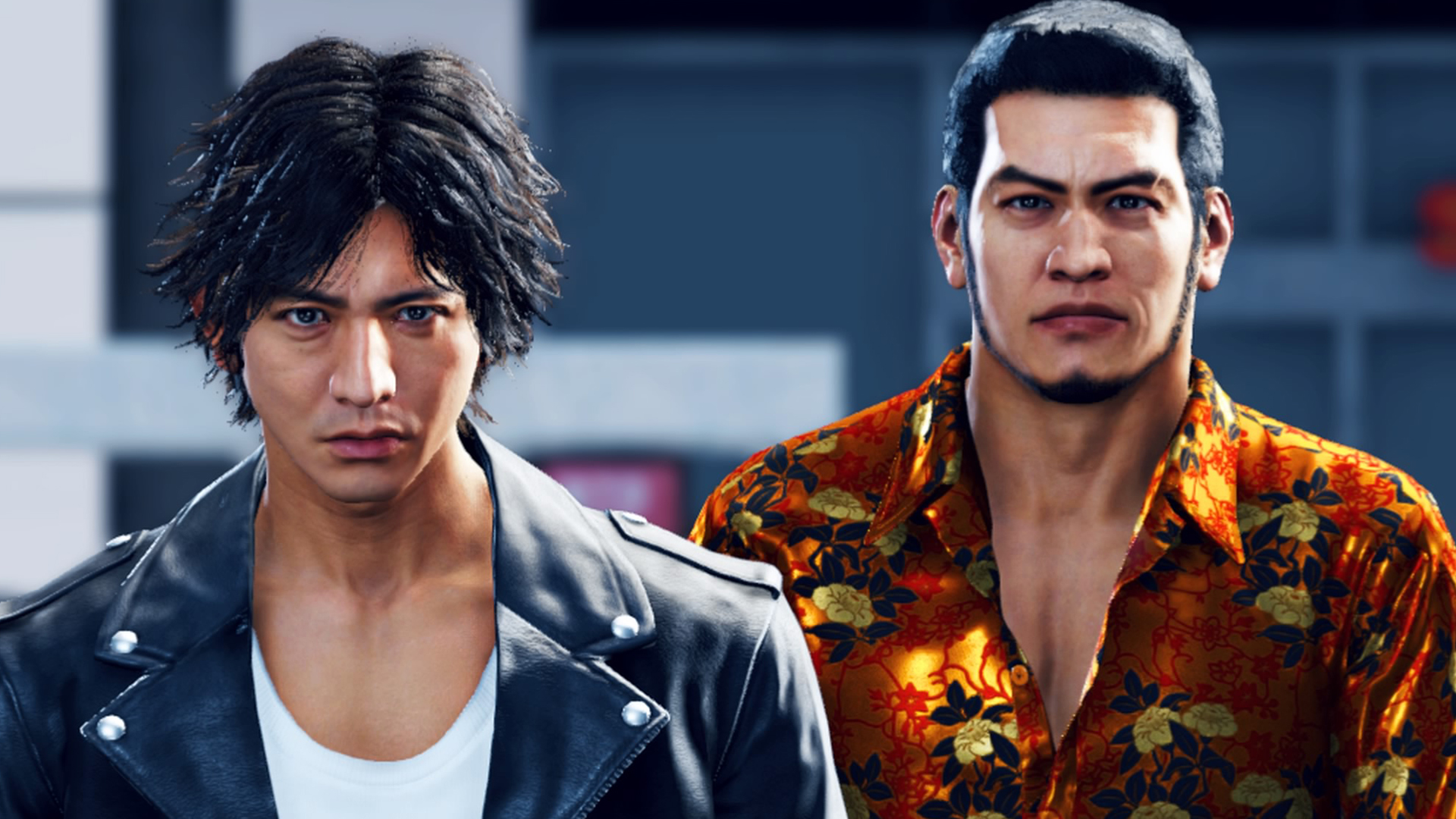 Judgment - Characters