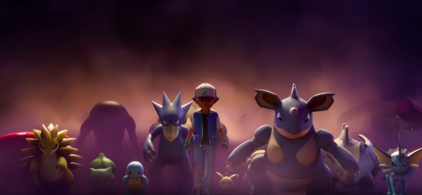 Pokémon - Clones